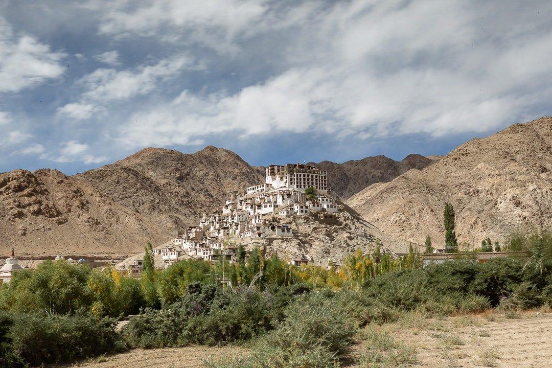 Chemrey/Chemday Monastery Ladakh