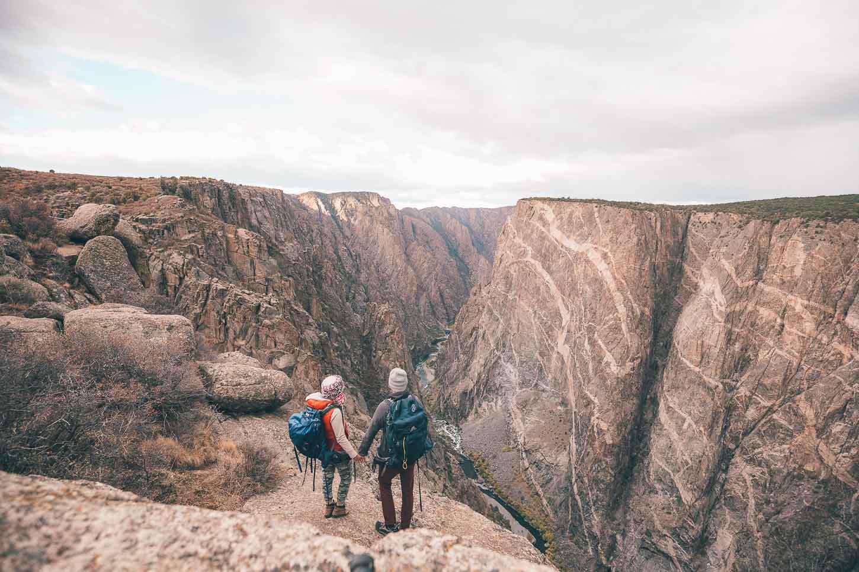 black-canyon-gunnison-colorado