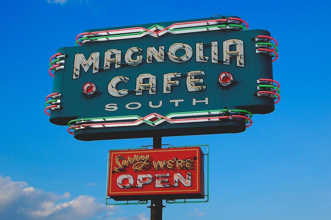 Magnolia Cafe South Congress. 11 Austin restaurants we love